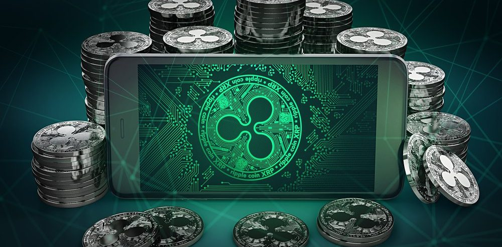 Ripple CEO: Ripple is Just One Participant in Ecosystem