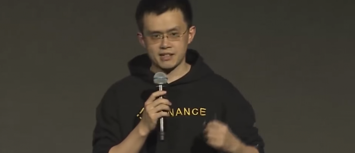 Binance CEO: We Don't Know if Crypto Correction Phase has Passed