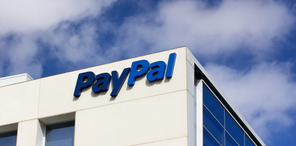 PayPal Gets into Blockchain, But Only Internally Among Employees for Now