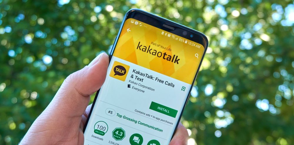South Korean Tech Giant Kakao Invests in Blockchain Project Orbs