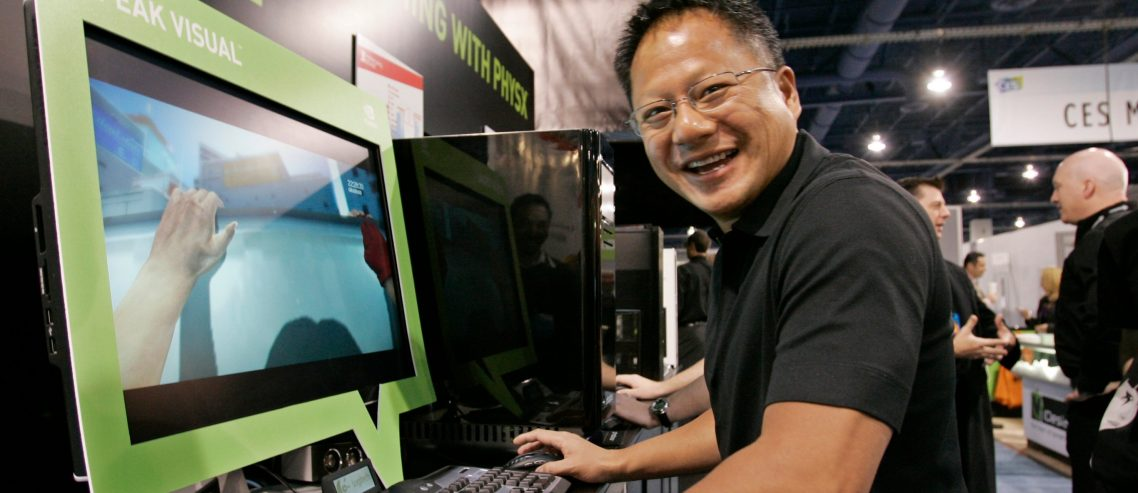 Nvidia recovers all its earlier losses after short seller Andrew Left says he is buyer (NVDA)