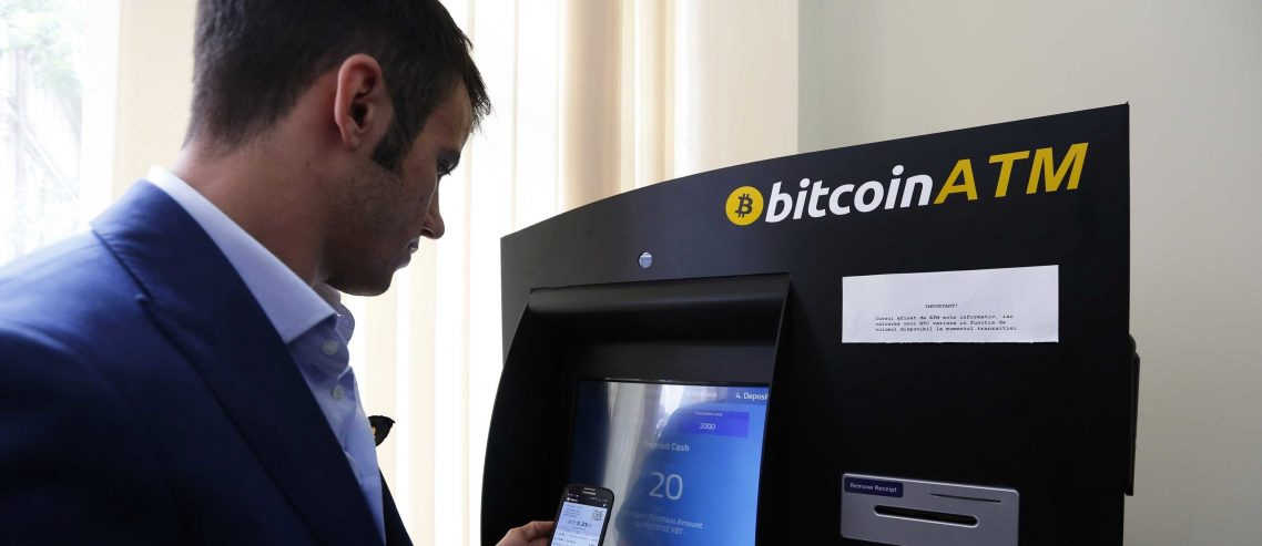 Bitcoin tumbles after bomb threats that were emailed across the US demanded it for ransom