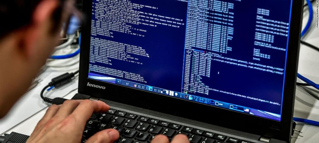 Authorities search for sender of global email bomb threats