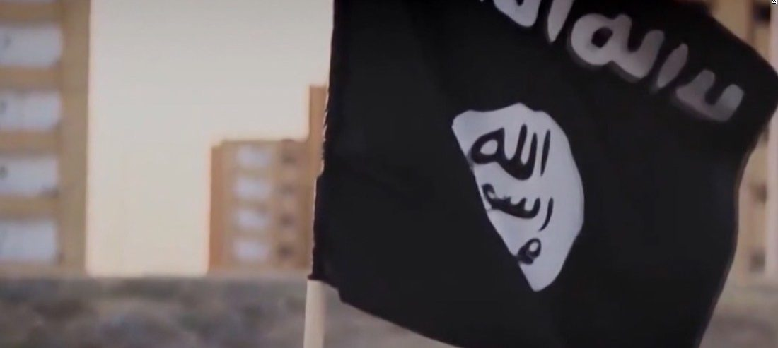 Woman admits to laundering stolen money to support ISIS