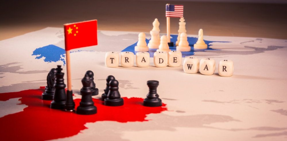 US-China Trade War Sees No Progress, Trouble for the Dow Jones?