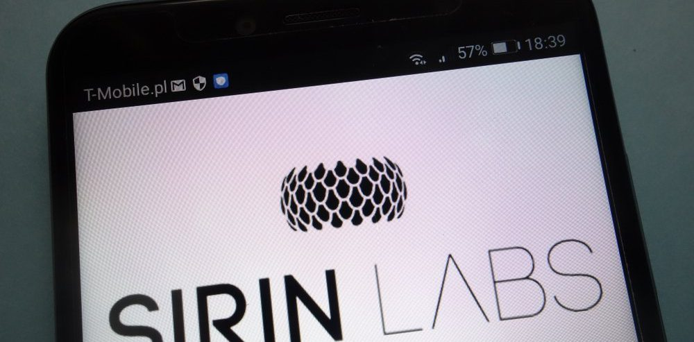 Exclusive Interview: What's Really Happening at SIRIN Labs?
