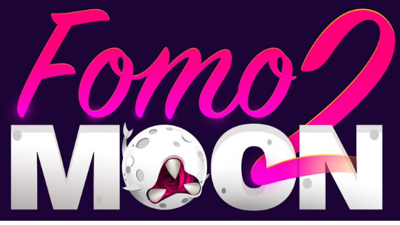Fomo2Moon, a Blockchain Lottery for Everyone to Win