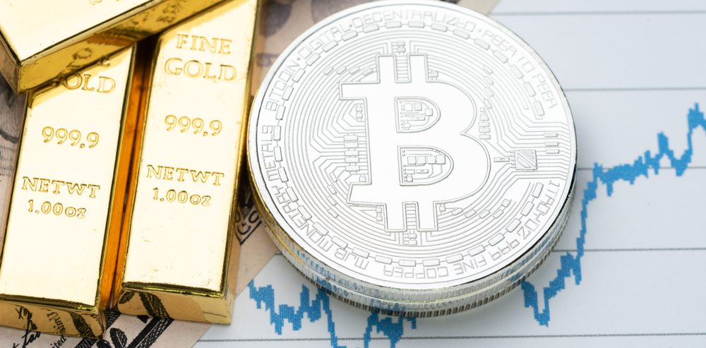 Bitcoin on Track to Replace Gold as Dominant Store of Value: Crypto VC