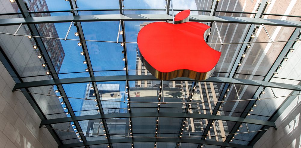 Apple Sell-Off Not Surprising, Why This Analyst Says Don't Sell