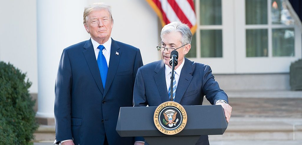 Here's Why FED Gives Markets Green Light, Further Rate Hikes Unlikely