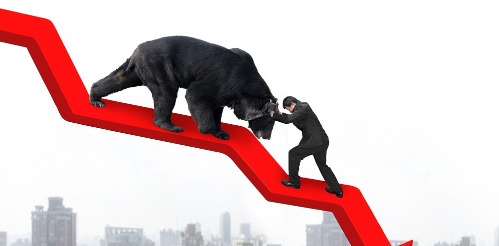 Bitcoin Price: Analyst Willy Woo Says Bears Still Have the Upper Hand