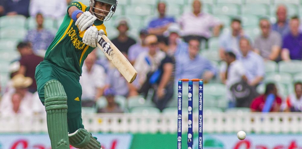 South African National Cricket Team Falls for Bitcoin Twitter Scam