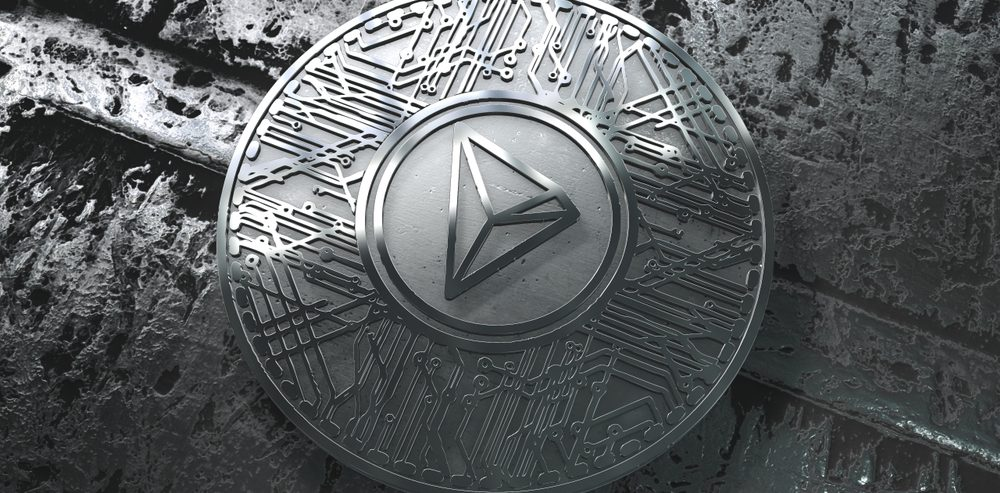 Tron Price Tumbles after Ex-Employee Throws Shade on BitTorrent Project