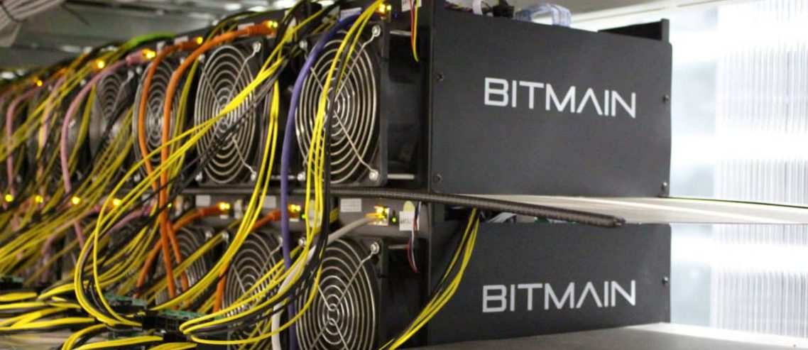 More Layoffs: Bitcoin Mining Giant Bitmain Makes Cuts in Amsterdam & Texas