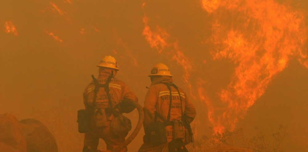 PG&E, US' Largest Energy Utility Firm, to File for Bankruptcy as Potential Liabilities From California Wildfires Reaches Billions