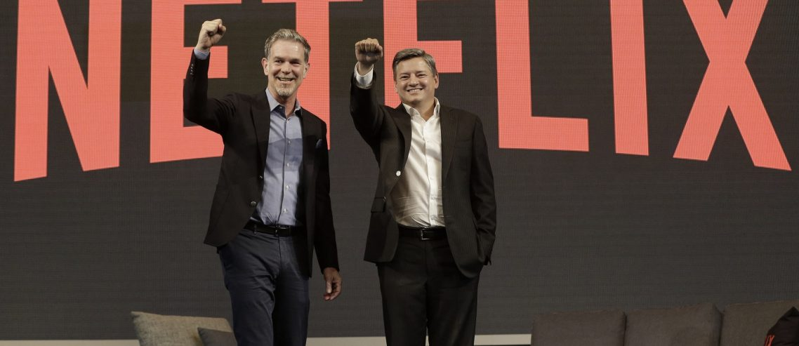 Netflix Shares are Soaring, But Here's Why Customers Won't be Happy