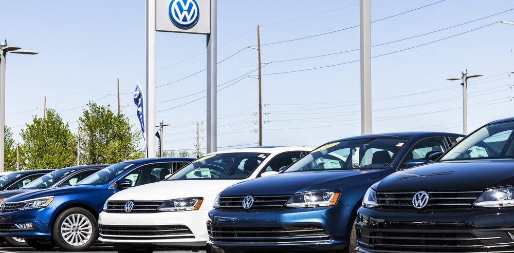 Germany's Growth Slows Amidst Weak Car Sales and Shrinking Exports to China