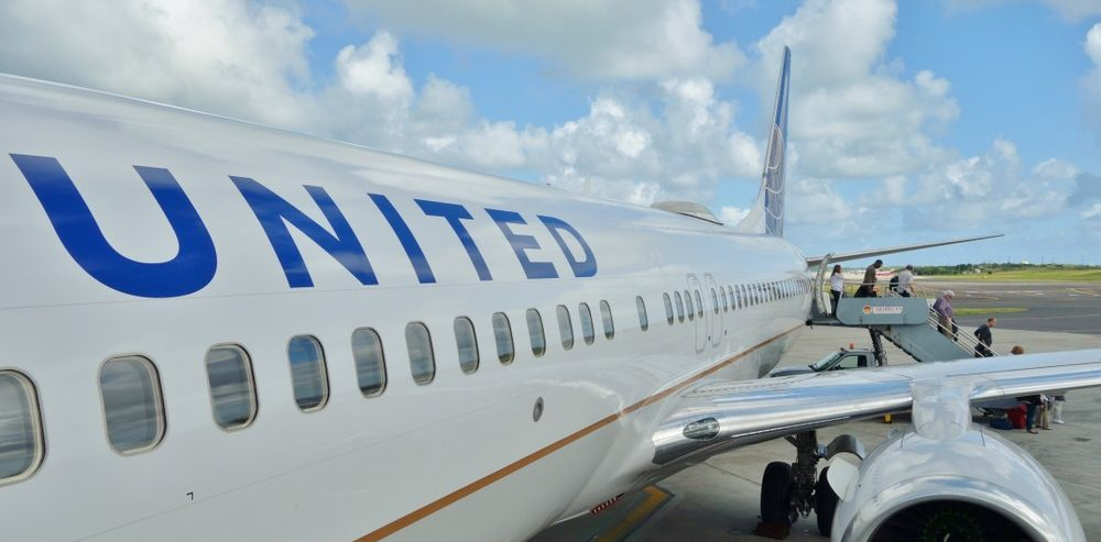 United Airlines: We're Not Hurting from Government Shutdown [Yet]