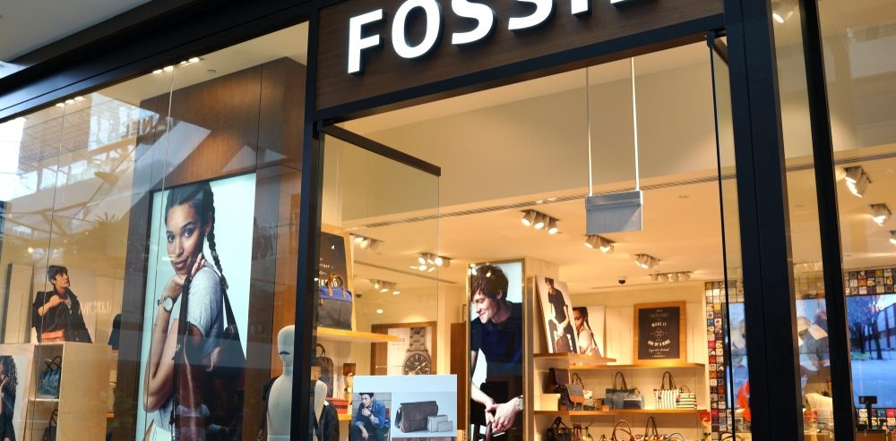 Fossil Shares See New Life after Firm Sells Smartwatch Tech to Google