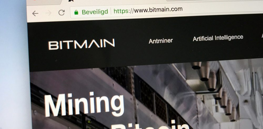 Bitmain's Chip Supplier Saw a 'Big Drop' in Crypto Mining Sales Last Year