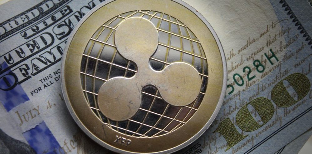 Ripple's Cryptocurrency Sales Plunged by Nearly 25% Last Quarter
