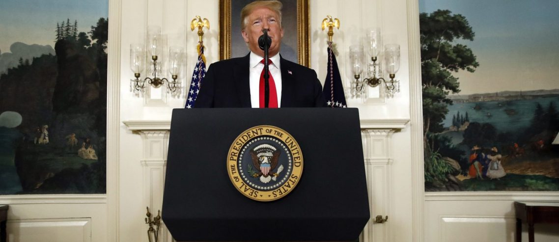 Build That Wall: Trump Offers DACA Protection for Border Funding as Shutdown Hits Day 29