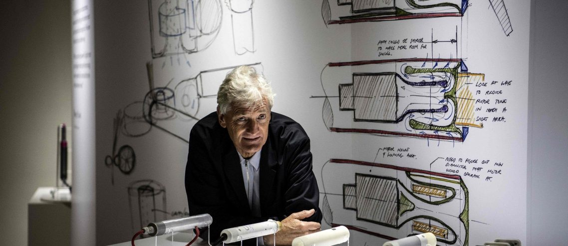 Billionaire Brexiteer Dyson Sparks Accusations of Hypocrisy after Moving UK Headquarters to Singapore
