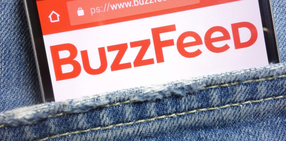 BuzzFeed and Verizon Media Group [Yahoo's Owner] Lay Off Hundreds as Revenues Take Massive Hit