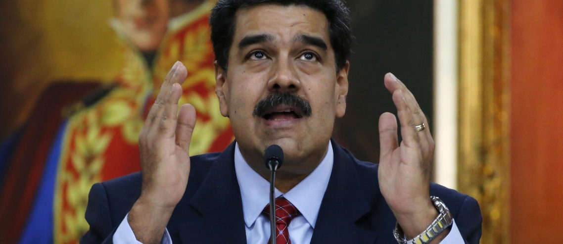 Venezuela Gives Maduro the Boot, Will This be the End of His Petro Cryptocurrency?