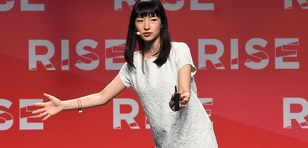 5 Things I Wish Marie Kondo Would 'Declutter' from the Crypto Industry