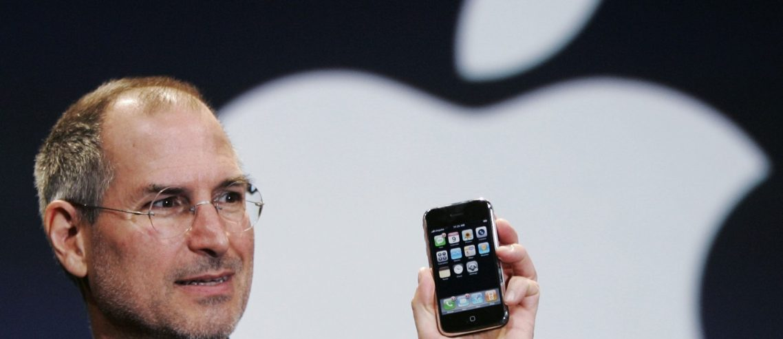 Will Apple Put Steve Jobs' Legacy at Risk if it Tailors Products for the Chinese Market?