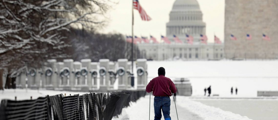 Why a 2nd US Government Shutdown Would be Even More Disastrous Than the Last One