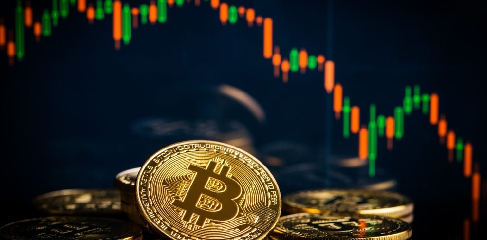 Bitcoin Price Retreats Under $3,400: Here's Why a Fall to the $2,000-Range May Be Inevitable