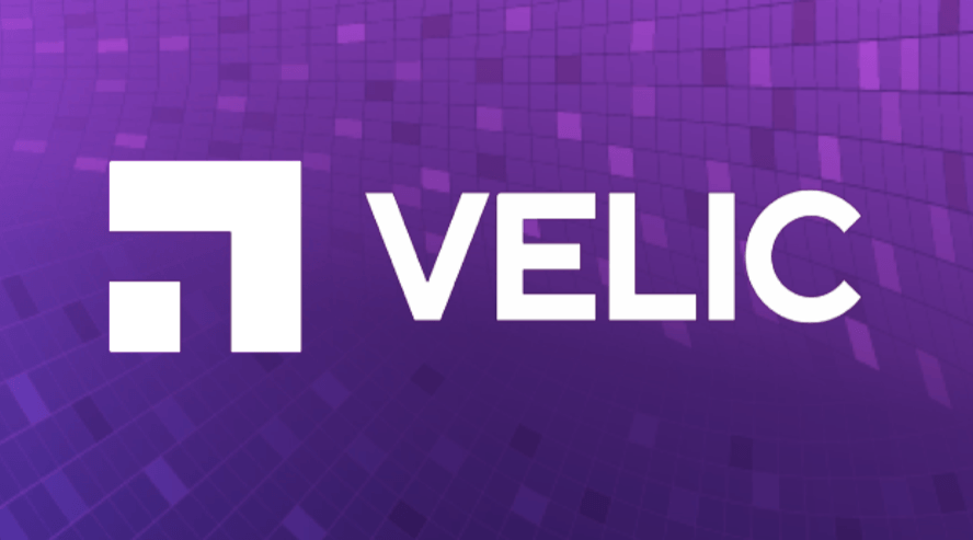 The New Digital Asset Financial Service, VELIC aims to be FRB in the ICON's Global DApp Ecosystem
