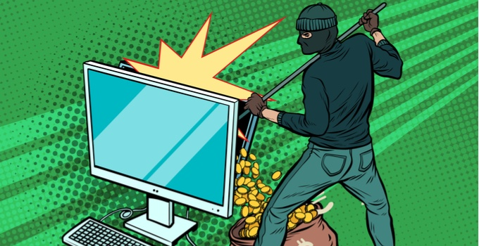 Cryptocurrency Thefts and Scams Raked in 300% More Profit Last Year than 2017