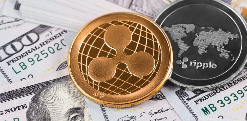 What Made Ripple's XRP Gain 9% Against the US Dollar in Just 3 Hours?
