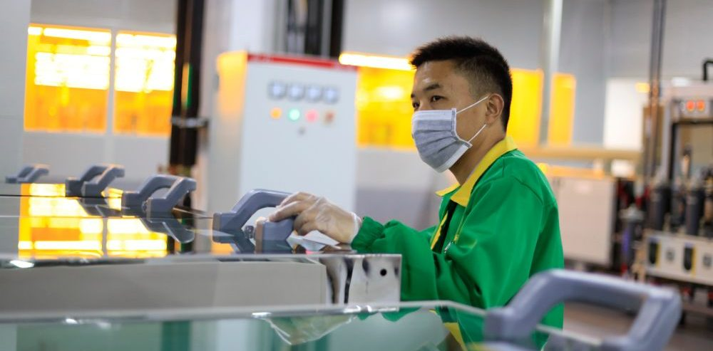 Major Apple Supplier Foxconn Denies Mass Layoff Rumors to Hire 50,000 Workers in China