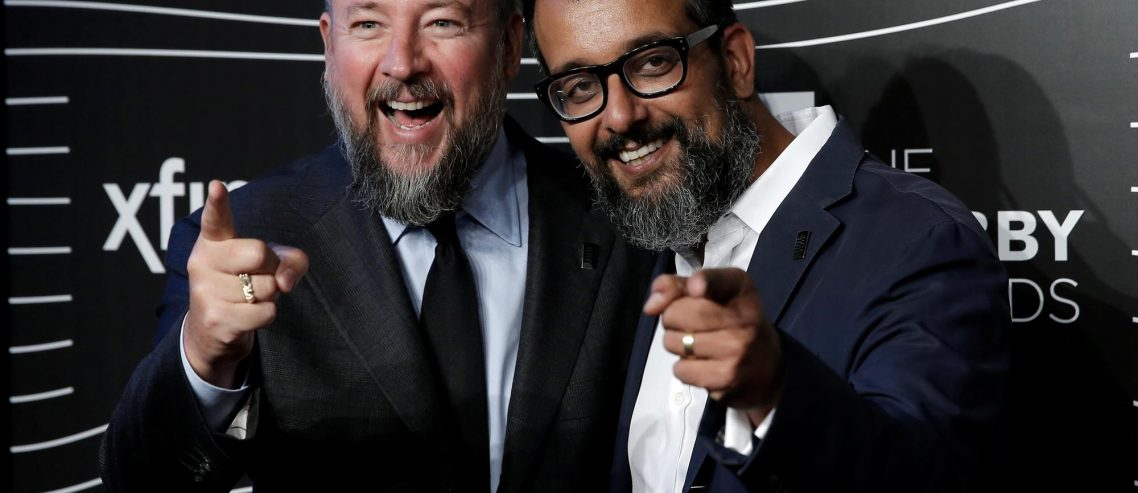 Newsflash: The Trump Curse? Vice Media Cuts 10% of Staff after HuffingtonPost & BuzzFeed Layoffs
