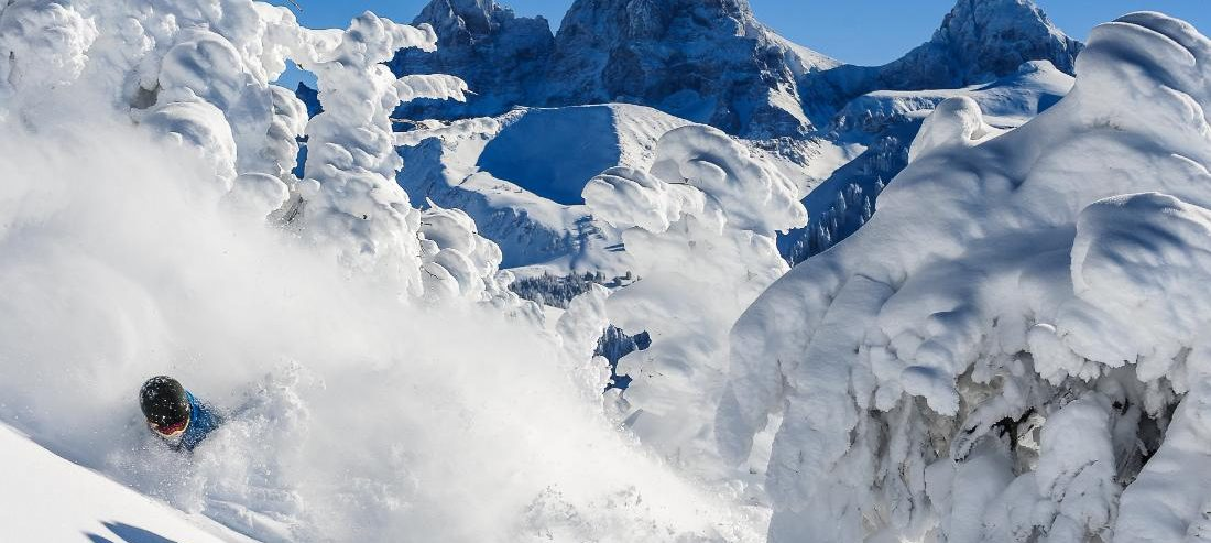 Why these underrated ski resorts deserve a visit