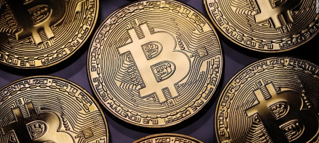 Bet on bitcoin as an insurance policy against 'irresponsible' government, crypto bull says