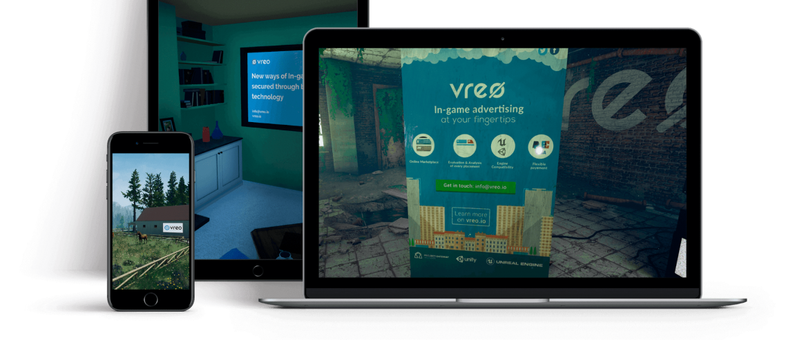 This In-Game Ad Startup Wants to Rent Virtual Ad Spaces