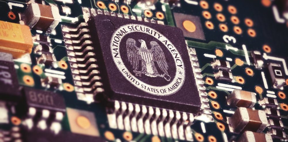 4 Reasons to Believe the Deep State (or the NSA) Created Bitcoin