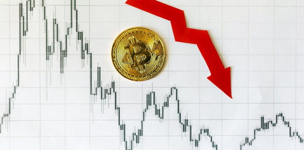 Bloody Wednesday: Bitcoin Price Headlines Crypto Sell-Off, But One Coin Emerges Unscathed