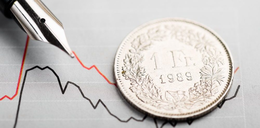 Swiss Franc Plummets – Here's What Caused the Haven Currency's Mini 'Flash Crash'