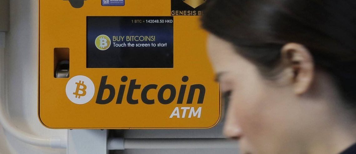 A Major Philippine Bank Just Launched Crypto ATMs and it May Fuel Massive Bitcoin Adoption