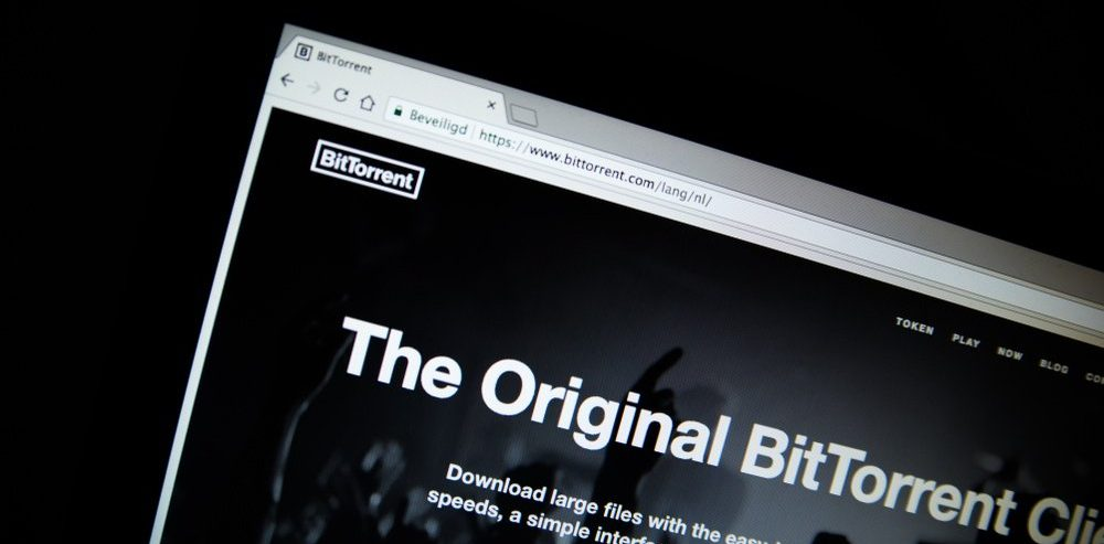 Did TRON Acquire a Liability in $126 Million Purchase of BitTorrent? A Record 3,300 Lawsuits Hits Platform's Users