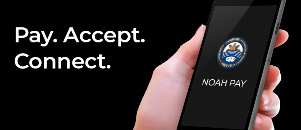Expanding Apple Users' Payment Options: Noah Pay Is Released on iOS