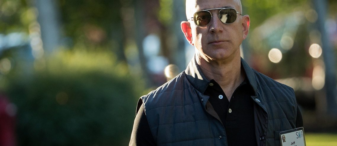 Why Amazon is on the Verge of Absolutely Upending These 4 Markets Worth $220 Billion