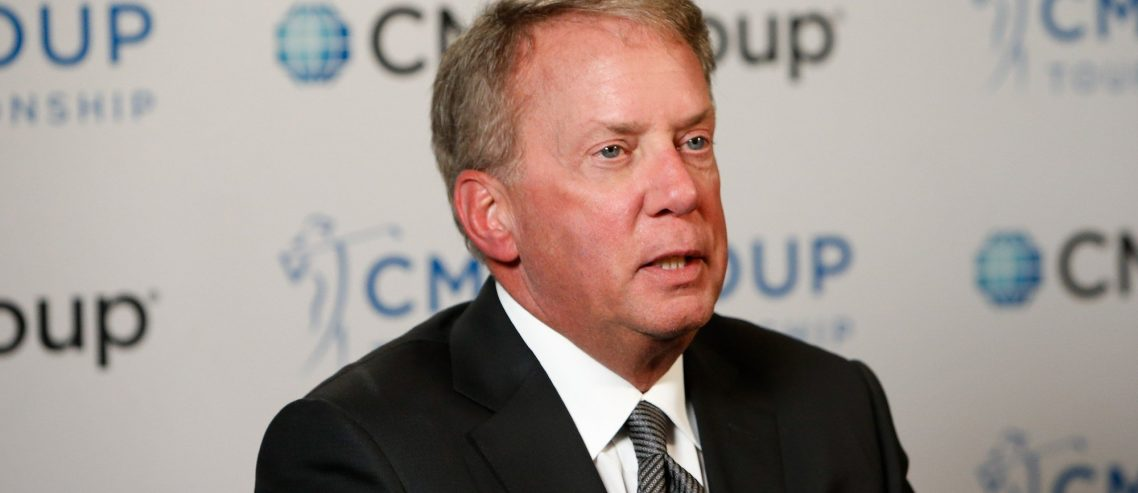 Bitcoin Needs to Kiss the Government's Ring, Claims CME Chief Terry Duffy