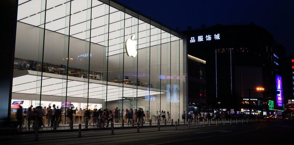 US Regulators File Charges Against Apple Insider Trading Lawyer, for Insider Trading
